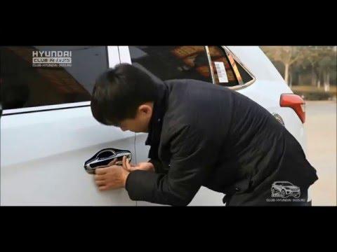 Hyundai Creta ix25 Tuning review 3