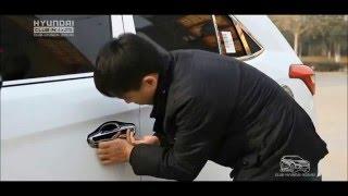 Hyundai Creta ix25 Tuning review 3 смотреть