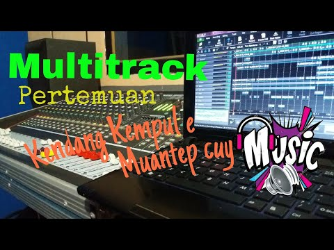 pertemuan-lirik-tanpa-vokal-(cek-sound)-multitrack-recording