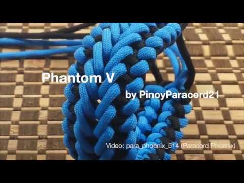 paracord bracelet without buckle instructions