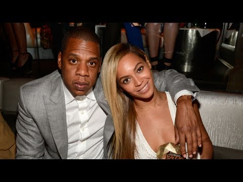 Download Youtube: Jay Z & Beyonce Bring Twins Home From the Hospital | Details on Their Birth and Alleged Names