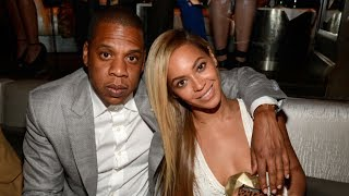 Jay Z & Beyonce Bring Twins Home From the Hospital | Details on Their Birth and Alleged Names