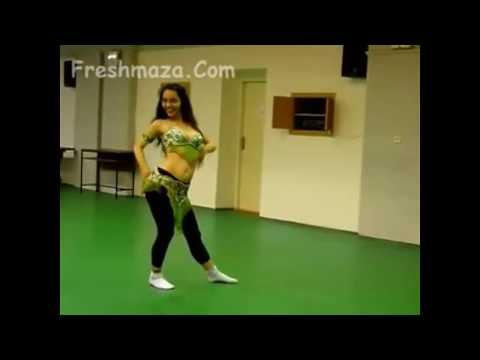 Sheeshe Ka Tha Dil Mera - Dil Toot Gaya # Hindi Video Song | Belly Dance