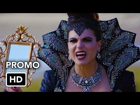 Once Upon a Time 6x08 Promo