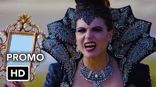 "Baixar Once Upon a Time 6x08 Promo ""I'll Be Your Mirror"" (HD) Season 6 Episode 8 Promo"
