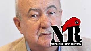 NR kandidáti 2018 - Petr Hannig
