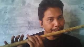 Gambar cover Lilin Lilin Putih Evie Tamala - Cover Suling Afif Jatijajar Instrumental