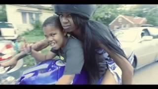 "Lady V - ""All Gas No Brakes"" (Official Video) Dir x Flatline"
