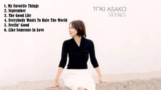 Gambar cover Toki Asako - STANDARDS