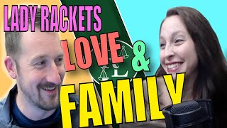 Friday Funtime with Lady Rackets - Possibly Some Sandmann discussion | Rekieta Law