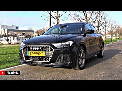 Audi A1 Sportback 2019 | NEW Full Review Interior Exterior infotainment