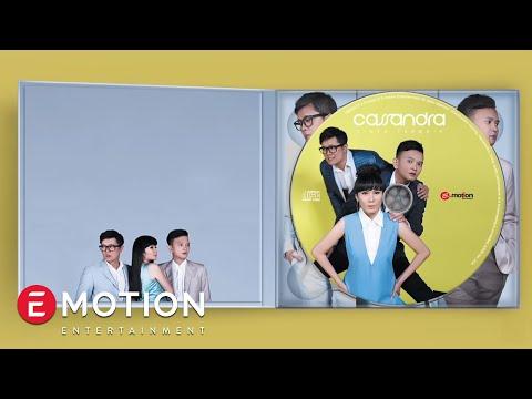 Cover Lagu Cassandra - Cinta Sekali Saja (Official Audio Lyric) HITSLAGU