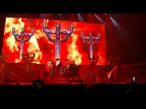 Judas Priest - live at With Full Force...