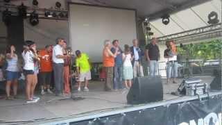 Pisapia Canaglia! :) Radio Popolare, Magnolia 15/08/2012