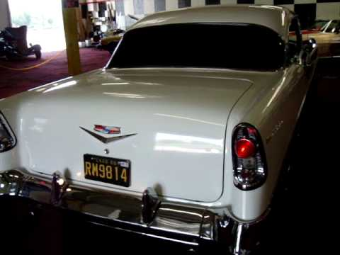 56 chevy texas classic cars of dallas youtube. Black Bedroom Furniture Sets. Home Design Ideas