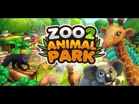 Kartun Anak Lucu Animal Park ( Kebun Binatang ) - Game Android Anak Belajar Bhs Inggris Anak