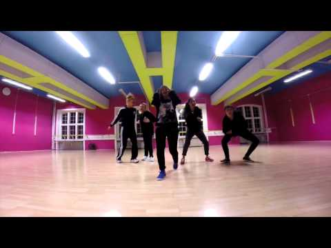 Choreography to Missy Elliot - Work it / by Anastasija Olescuka