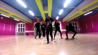 Choreography to Missy Elliot - Work it / by Anastasija Olescuka