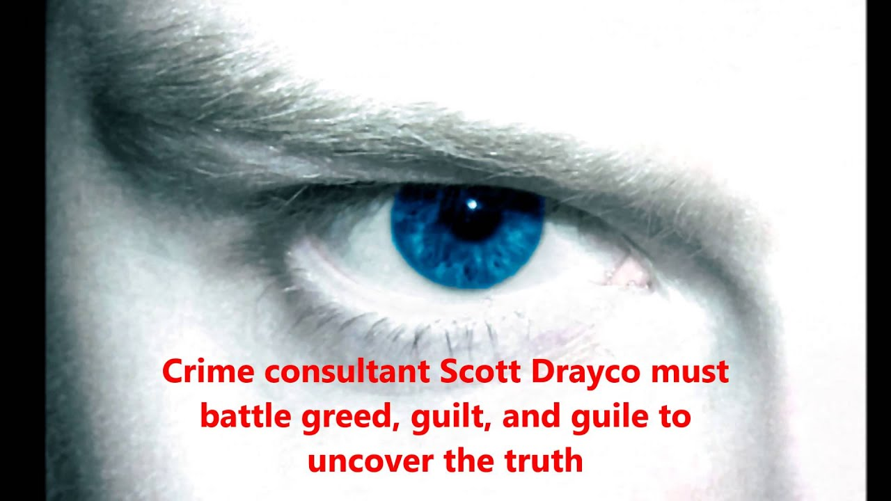 Requiem for Innocence: Scott Drayco #2 | Author BV Lawson