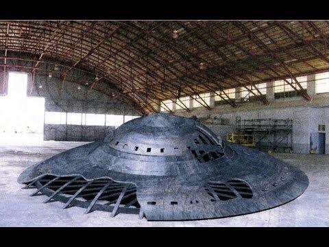 Area 51 Ufo Absturz