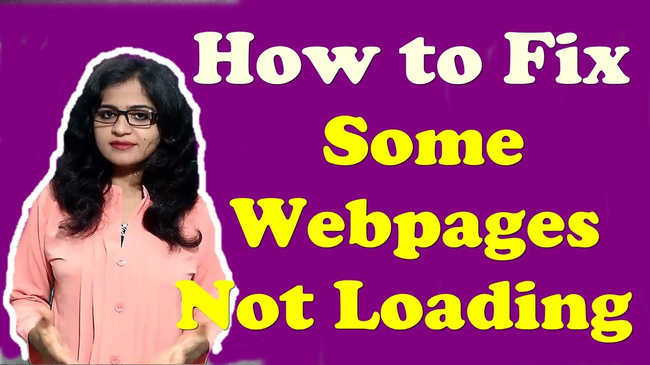 Download [100% Working] How To  Fix Some Websites Not Loading/Opening in Any Browser[Hindi]