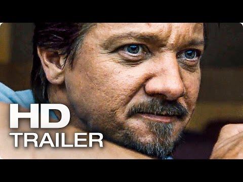 KILL THE MESSENGER Trailer German Deutsch (2015)