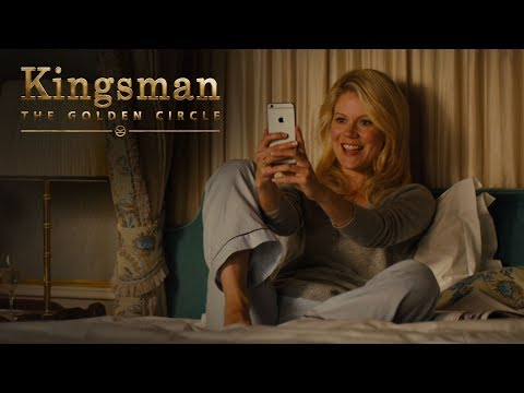 "Thumbnail: Kingsman: The Golden Circle | ""The Proposal"" TV Commercial 