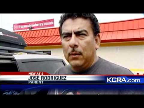 Man Arrested After McDonald's Indecent Exposure