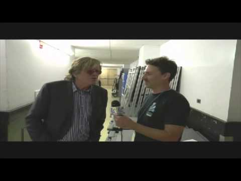 Illinois Center for Broadcasting Exclusive Interview with Peter Noone