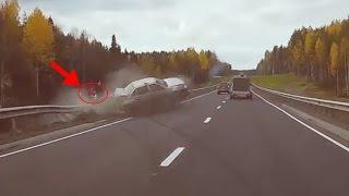 Подборка ДТП и Аварии 29 09 2016 crash and accident