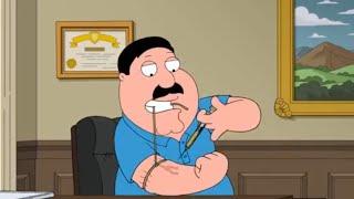 Family Guy - Doctor Does Heroine Resimi