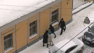 В Москве убит криминальный авторитет