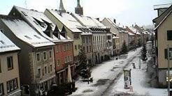 Villingen Webcam - 17 - 19 Dezember 2011 - Rietstrasse