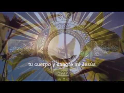 Incomparable - Canto Comunión - Música Catolica - Dani y Meli