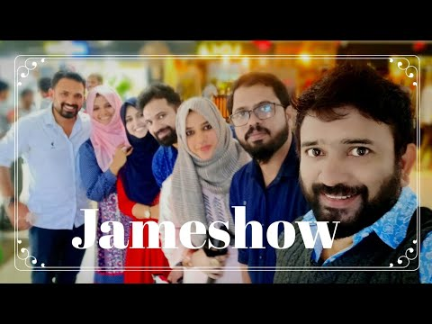 Jameshow/Family Chat Show😍🤩