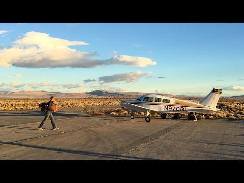 Download Die fliegenden Briefträger - Aéropostale: Die Luftpost wird 100 | ARTE Reportage