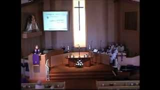 First Christian Church (Disciples of Christ) - SERMON - 2-26-12_x264.mp4