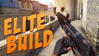 Ak-47 elite build GIVEAWAY - 3 winners! - CSGO