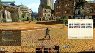 Archeage opening 50 Divine gifts RNG!