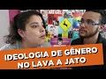 A Ideologia De GÊnero Mata Mesmo... (lava A Jato Em Campo Grande) video
