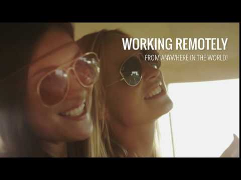 Work Online, Earn an Income, from Anywhere