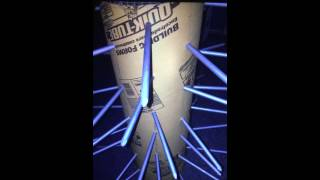 Spike Lawn Aerator- Death Roller