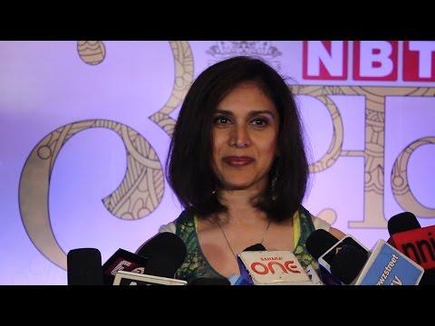 Minakshi Shashadri | Interview | Indian Cinema | Navbharat Times Awards 2015