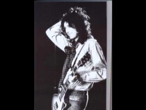 My top ten Jimmy Page solos