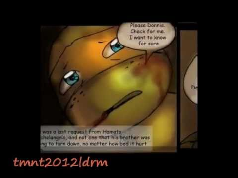 Comic: Just a Nightmare