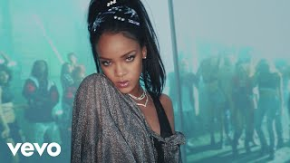 Hareketli Şarkı Calvin Harris - This Is What You Came For (Official Video) ft. Rihanna