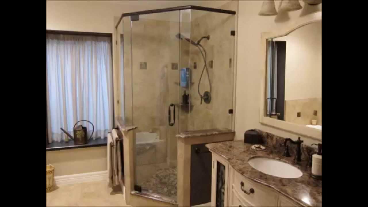 mansfield tx bathroom & shower remodeling contractor - the floor