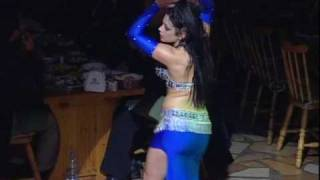 Shahla Belly Dancer in Lebanon