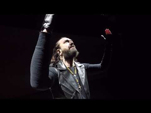 MOONSPELL - The Hermit Saints (Behind The Scenes) | Napalm Records