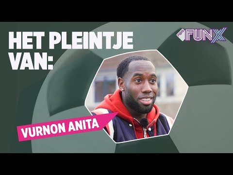 VURNON ANITA OVER RAPPEN AJAX NEWCASTLE UNITED & WILLEM 2 AFL11